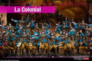 La Colonial