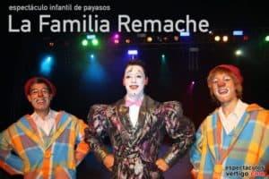 La Familia Remache
