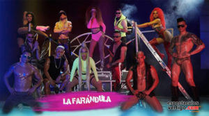 La-Farandula