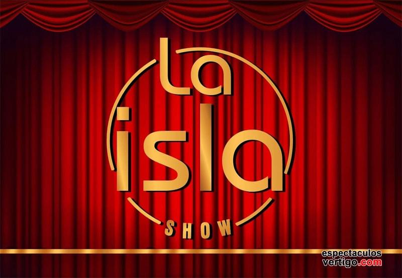 La-Isla-Show-