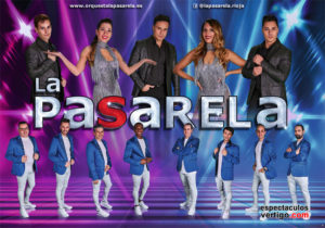 La-Pasarela-