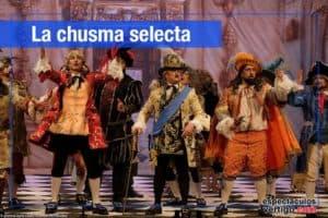 La Chusma Selecta