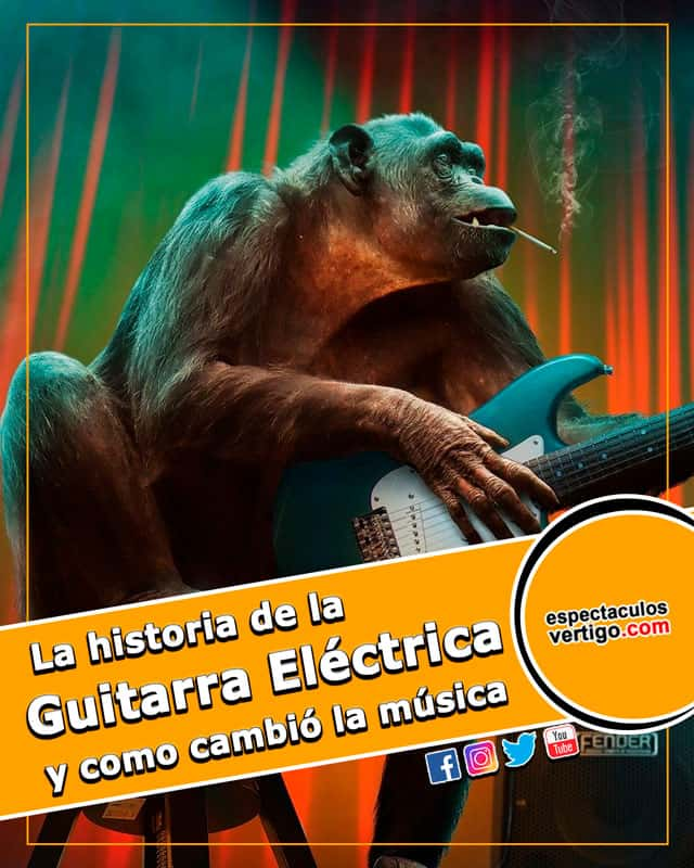 La-historia-de-la-guitarra-electrica