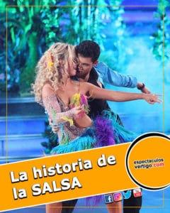 La-historia-de-la-salsa