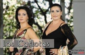 Las Carlotas
