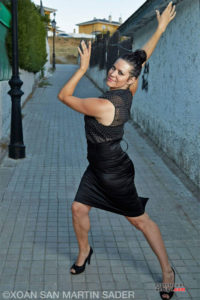 Laura La Caleta