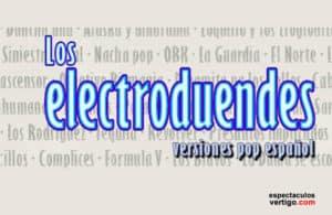 Los Electroduendes