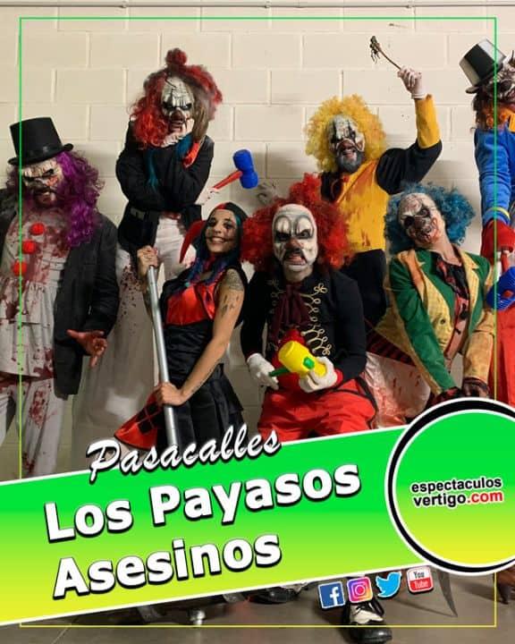 Los-Payasos-Asesinos