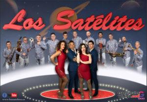 Los-Satelites