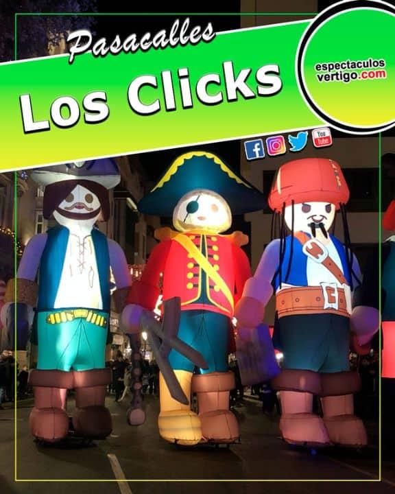 Los-clicks