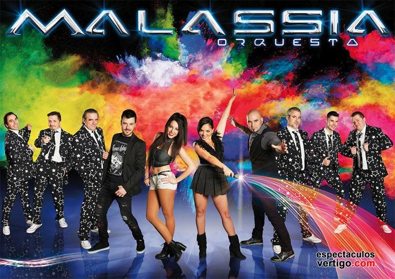 Malassia-