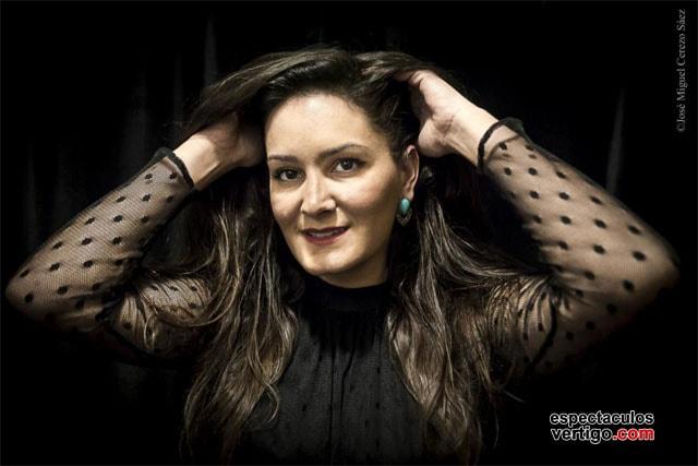 María Mezcle