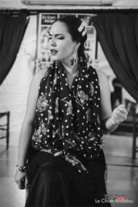 Marian Fernández