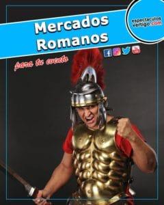 Mercados Romanos