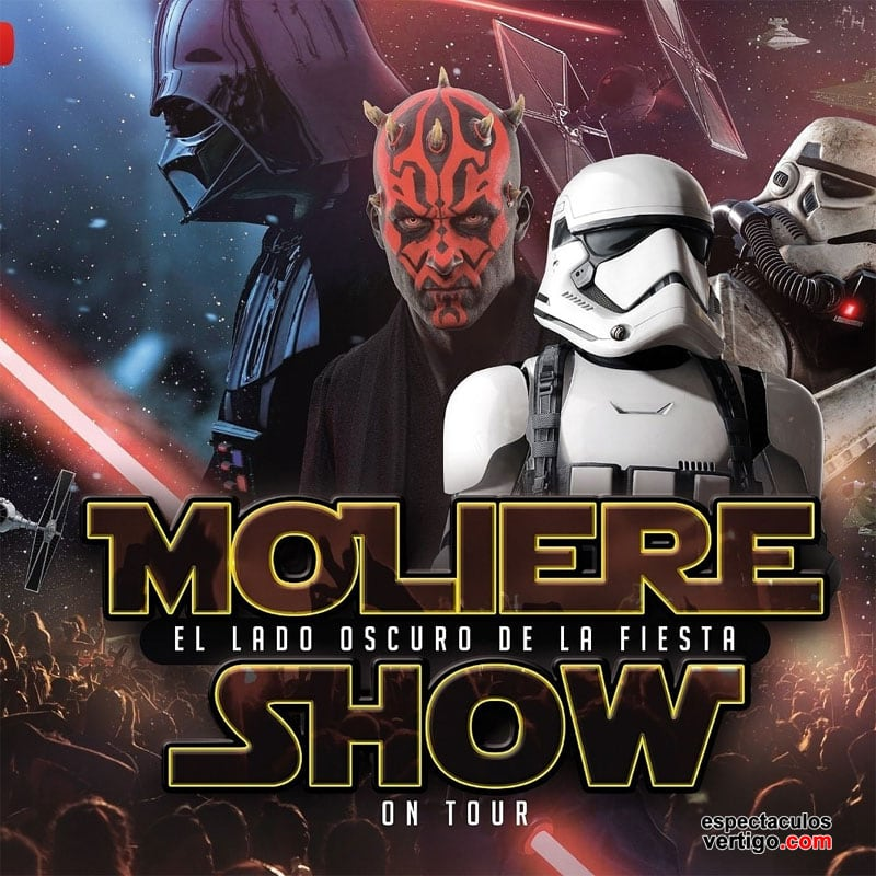 Moliere-Show