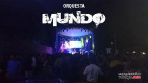 Mundo-