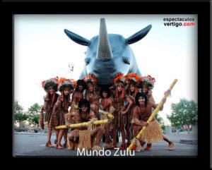 Mundo Zulú
