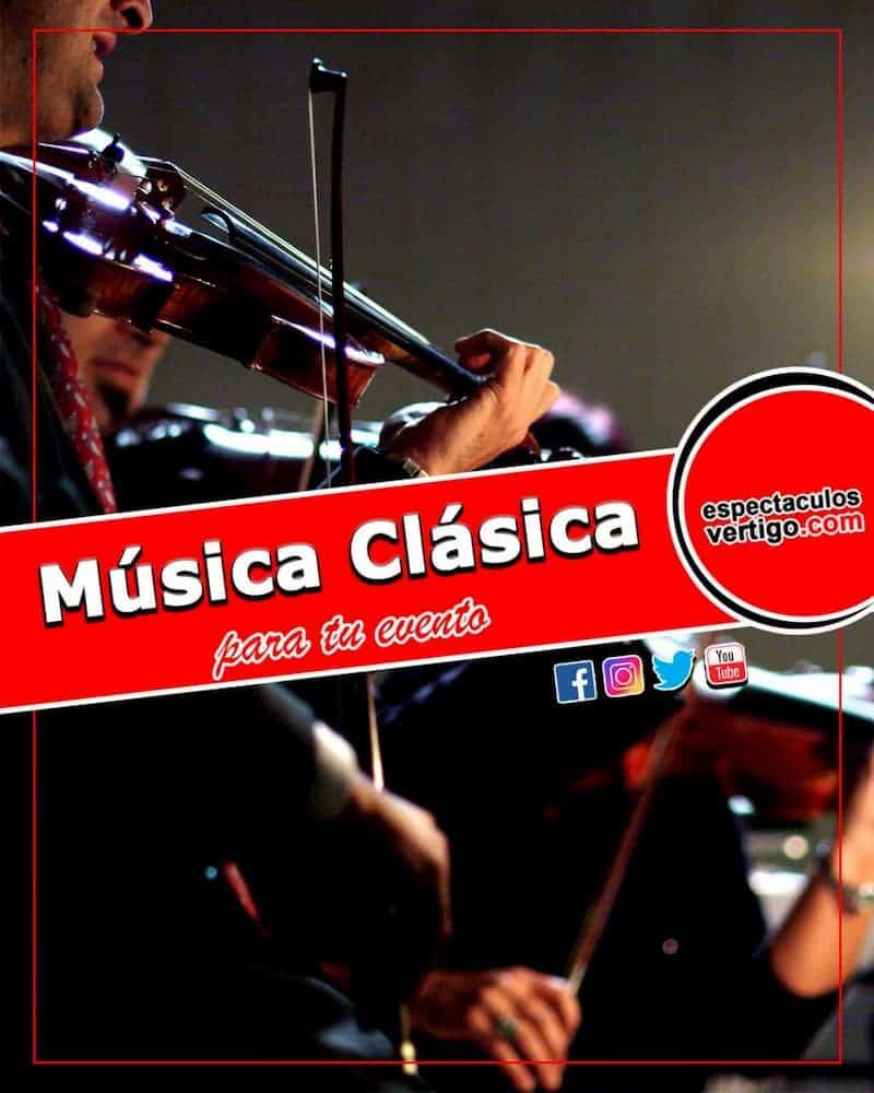 Musica-Clasica