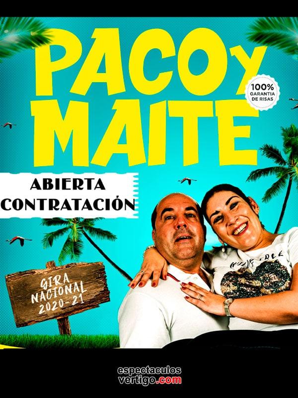 Paco-y-Maite