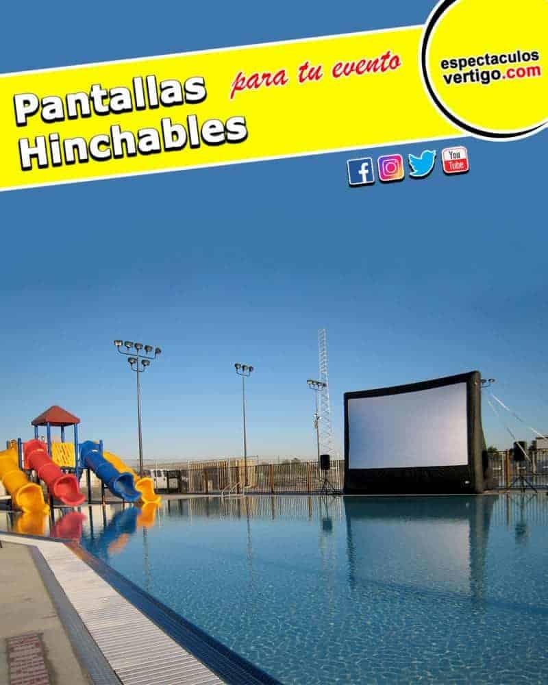 Pantallas-Hinchables