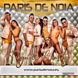 Paris-de-Noia-