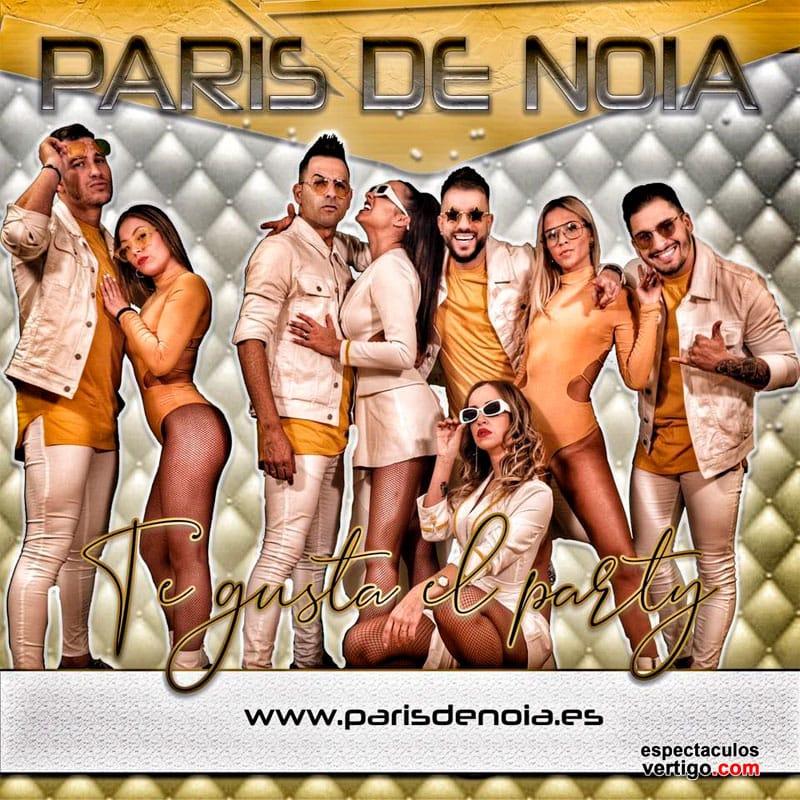 Paris-de-Noia-