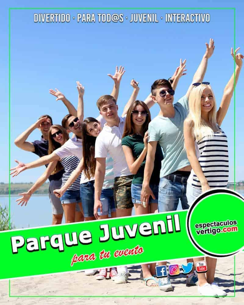 Parque Juvenil