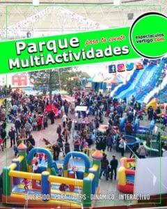 Parque Multiactividades