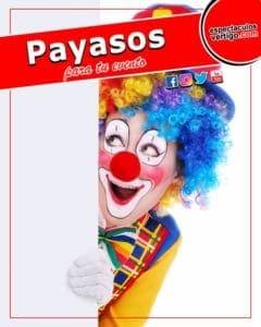 Payasos