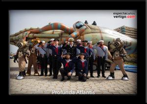 Profunda Atlantis