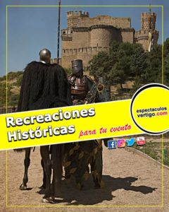 Recreaciones históricas