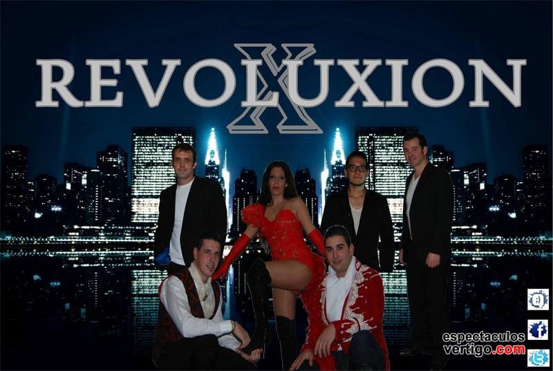 Revoluxion-