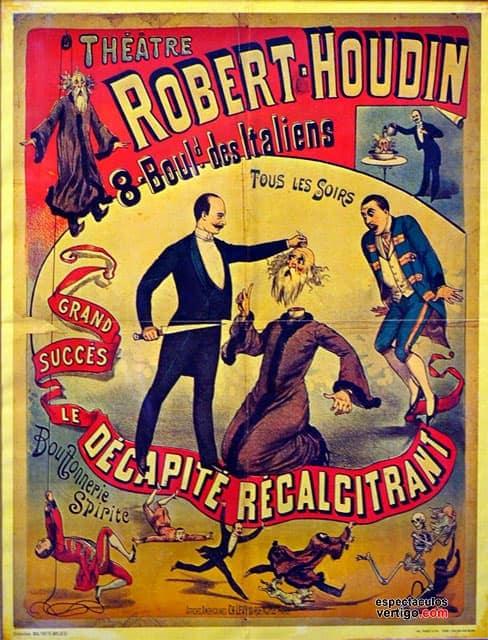 Robert-Houdini