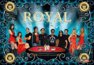 Royal-