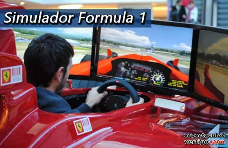 Simulador-Formula-1