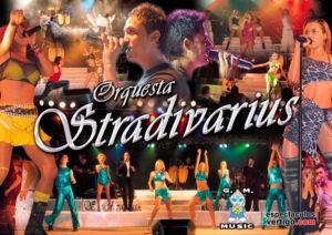 Stradivarius-