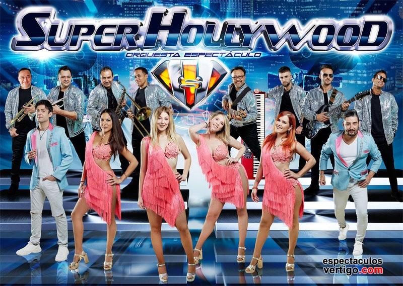 Super-Hollywood