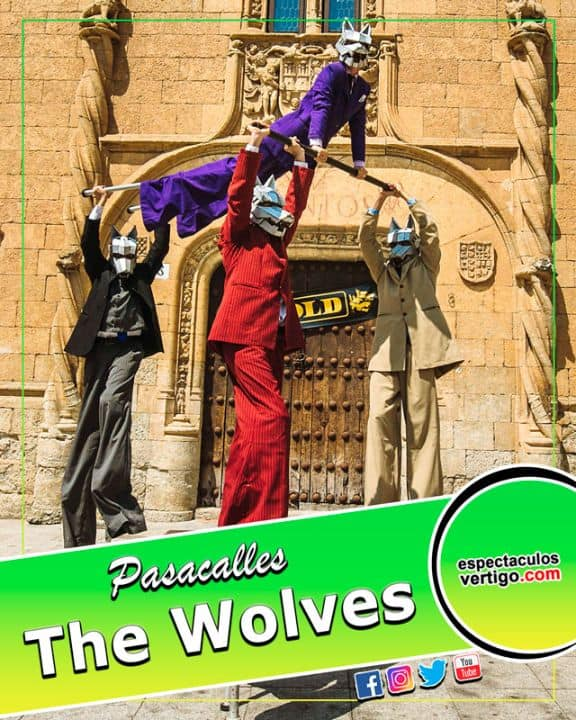 The-Wolves
