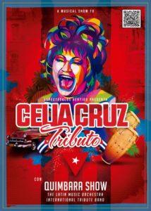Tributo-Celia-Cruz