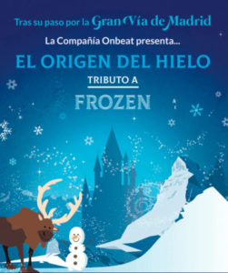 Tributo-a-Frozen