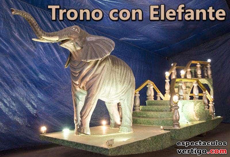 Trono-con-elefante