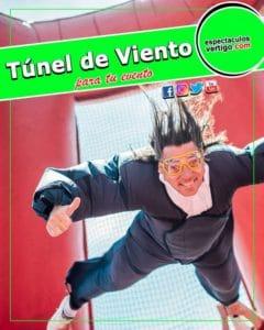 Tunel de Viento