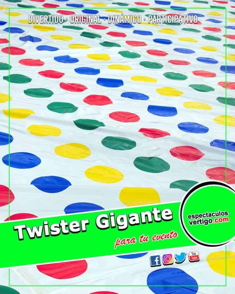 Twister-Gigante
