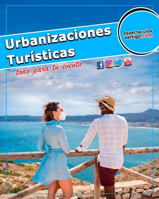 Urbanizaciones-Turisticas