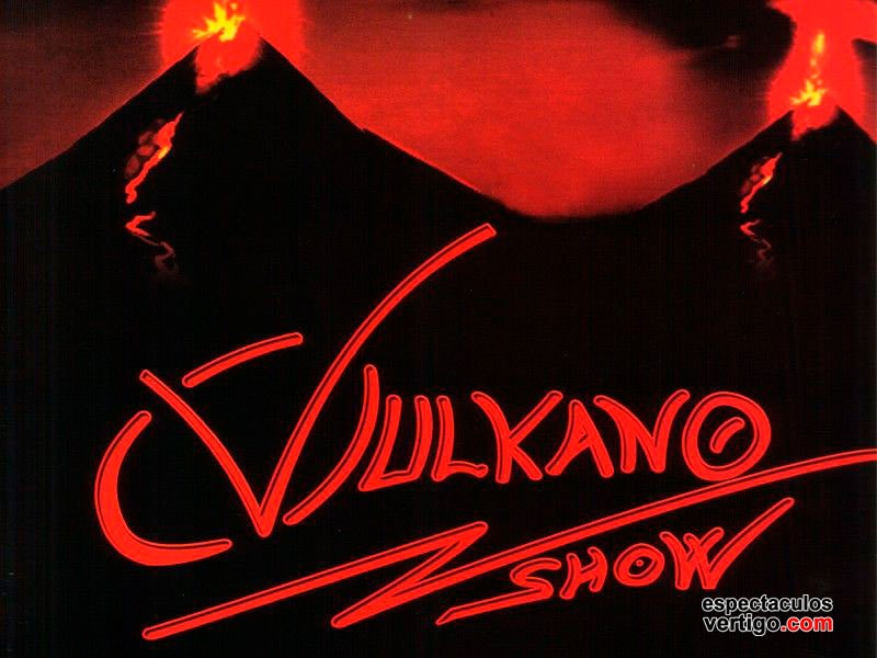 Vulkano-