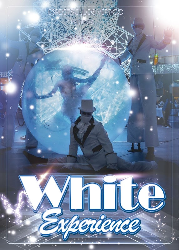 White-Experience