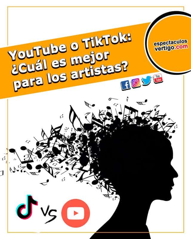 YouTube-o-TikTok