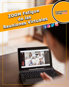Zoom-Fatigue
