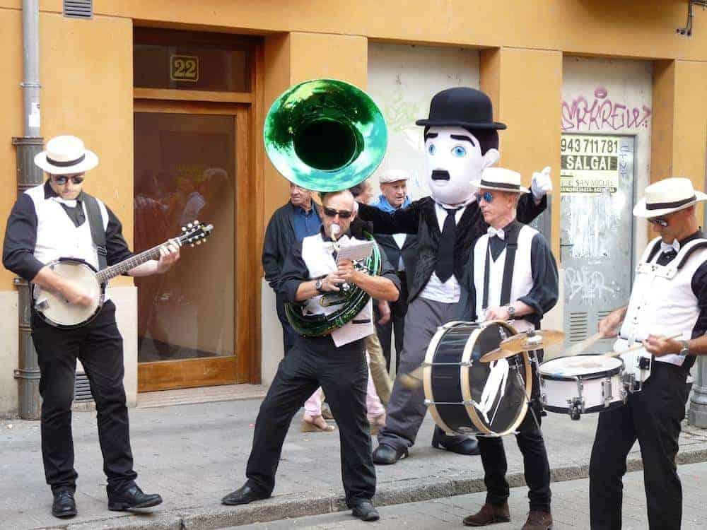 01-Charlot-Dixie-Band