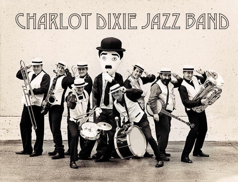 03-Charlot-Dixie-Band